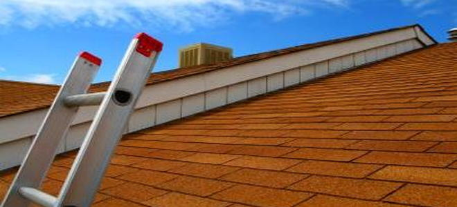 Roof Leak Detection Gable Vent