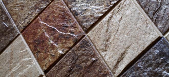 How To Install Tile Bathroom Wainscoting Doityourself