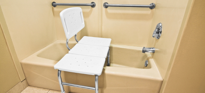 Making a Bathtub Accessible for Disabled People | DoItYourself.com