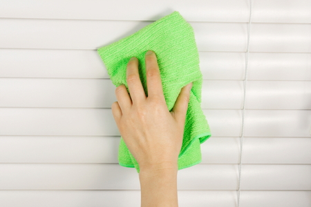 how to clean your cellular shades. Black Bedroom Furniture Sets. Home Design Ideas