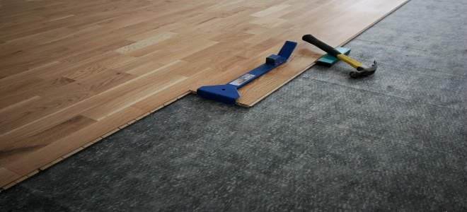 Terms Of The Trade What Is An Underlayment