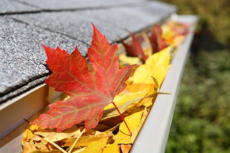 How To Clean Gutters And Downspouts Doityourself Com
