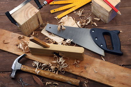 Hand Saws Types And Safety Precautions Doityourself Com