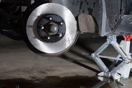 What You Need to Fix Brake Fluid Leak | DoItYourself.com