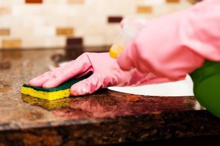 Granite Countertop Care Doityourself Com