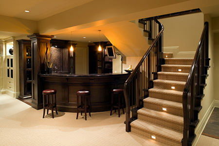 Renovating A Basement finishing a basement 1 - intro and planning   doityourself