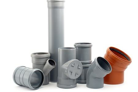 Working with plastic pipe for Plastic plumbing pipes