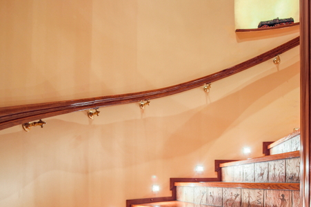 How To Measure For Wall Mounted Handrails