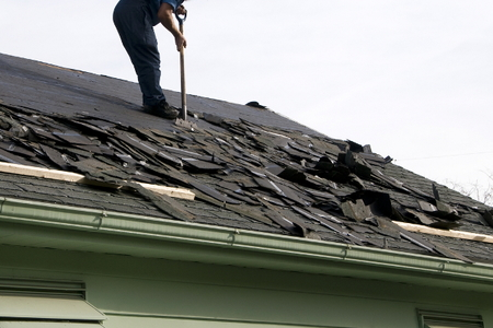 5 Ways To Recycle Roofing Shingles Doityourself Com