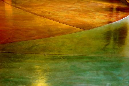 How Much Does Paint Cost >> DIY Sidewalk Staining | DoItYourself.com