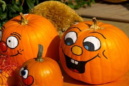 Halloween Pumpkins Don T Need To Be Scary Doityourself Com