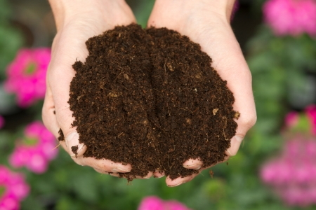 Making potting soil mix three tips for Soil yourself
