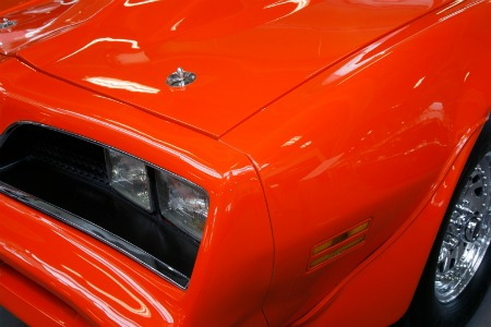 Water Based Car Paint >> Enamel Paint vs Lacquer Paint | DoItYourself.com