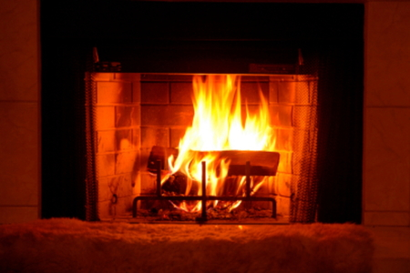 Gas To Wood Fireplace Conversion Mistakes To Avoid