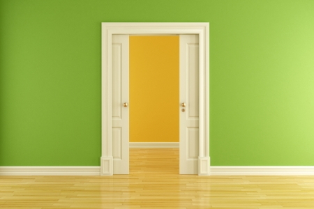The Pocket Door Makes A Comeback Doityourself Com