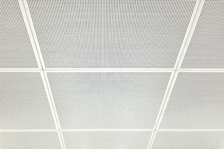 Features And Benefits Of Acoustic Ceiling Tiles