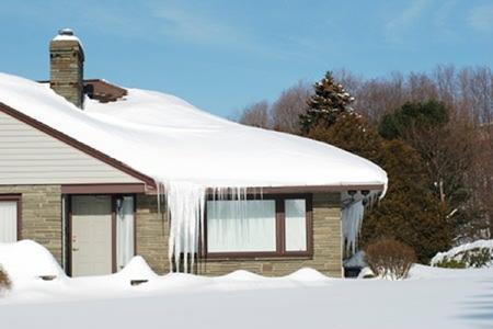 Your Winter Home Checklist Doityourself Com
