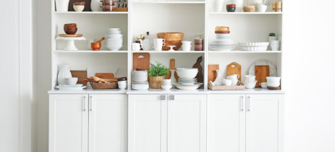 6 Different Types Of Shelving Systems Doityourself Com