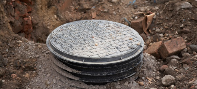 Image result for Septic Tank Replacement: How Experts Locate Your Old Septic Tank