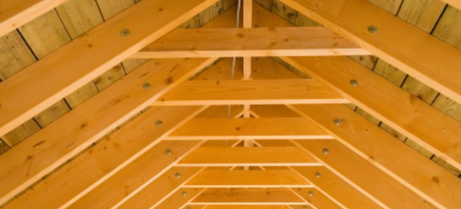 How To Cut Roof Rafters Doityourself