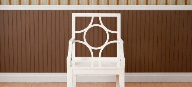What Is The Standard Chair Rail Height Doityourself Com