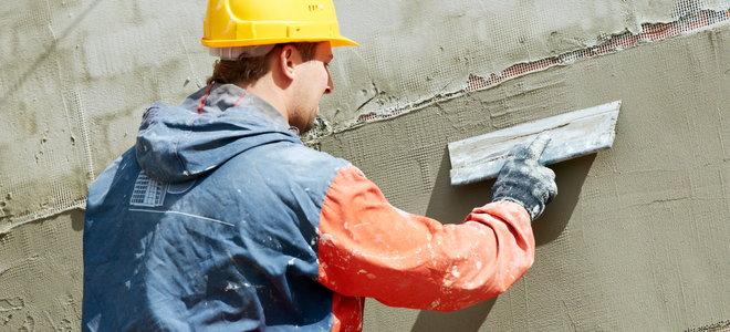 Stucco Application Over Brick Doityourself Com
