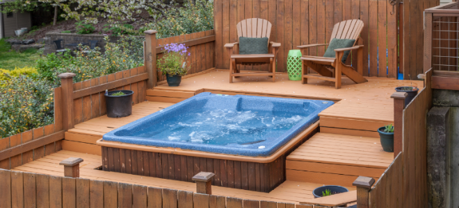 Hot Tub Electrical Requirements Doityourself Com