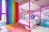 A kid's room.