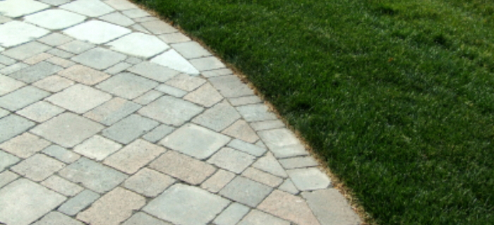 How to seal a paver driveway doityourself solutioingenieria Image collections