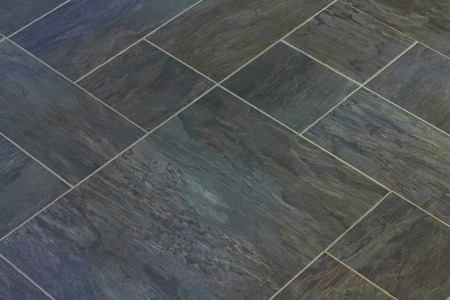 Make Cheap Slate Tiles Shine Doityourself