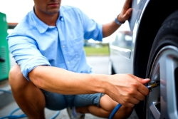 Tips for Tire Safety