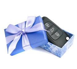 Car Keys Gift