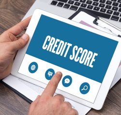 Auto Loan Interest Rates Score