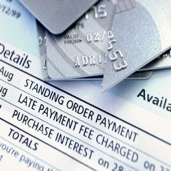 credit score killers, credit score, credit account