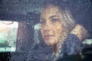 Drive Safely in Spring Rain Showers