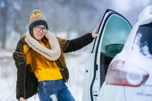 Getting Your First Car Loan