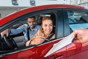 How Can I Get Approved for a Car Loan With Bad Credit?