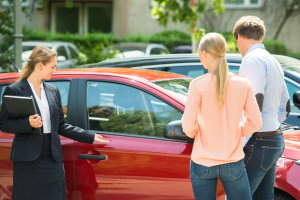 Used Car Buying Tips: 5 Things You Need to Consider