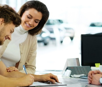 What Documents You Need to Bring to the Dealership