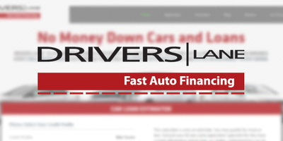 Get  Bad  Credit  Auto  Financing  with  No  Money  Down