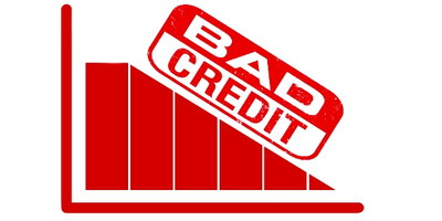 5  Credit  Report  Red  Flags  that  Might  Scare  Lenders
