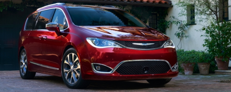 The  Pacifica  Raises  the  Bar  for  Fuel  Economy