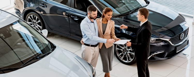 Why  to  Avoid  Searching  for  a  Car  Dealership  on  Your  Own