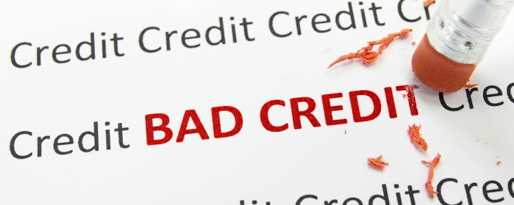 Rebuilding  and  Repairing  Credit  in  5  Steps