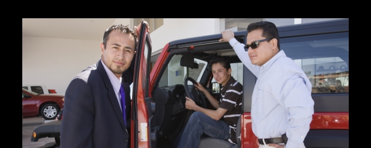 Do  I  Need  a  Cosigner  for  My  Auto  Loan?