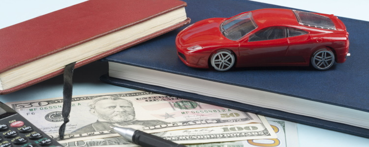 Credit Tips for Car Loan Deals