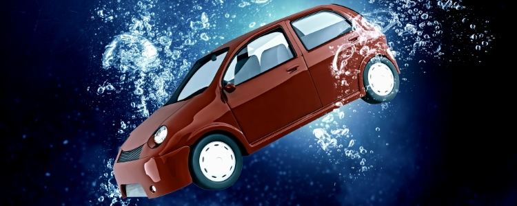 Auction  Industry  on  the  Lookout  for  Flood-Damaged  Cars