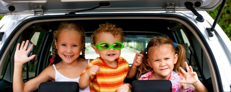 Planning  a  Fun  and  Safe  Labor  Day  Weekend  Road  Trip