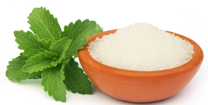 four health side effects of stevia / nutrition / healthy eating, Skeleton