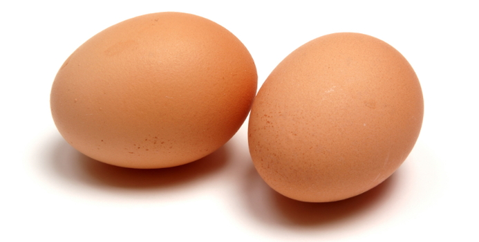 white eggs nutrition